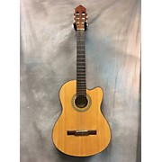 Lucero LC200CE Classical Acoustic Electric Guitar