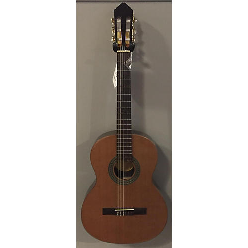 Lucero LC200S Classical Acoustic Guitar-thumbnail