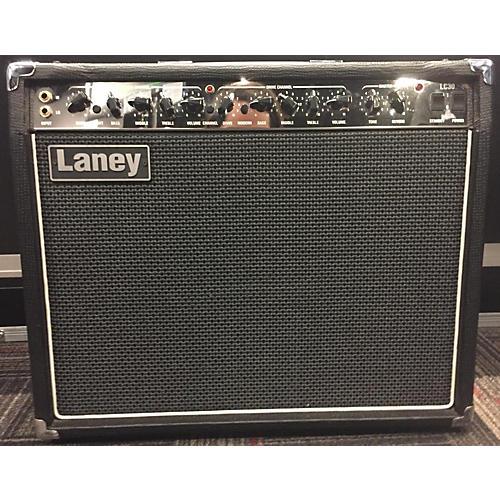 Laney LC30 - 112 Tube Guitar Combo Amp