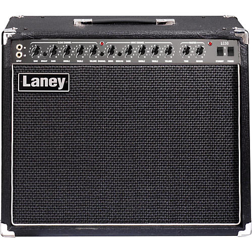 Laney LC50-112 50W 1x12 Tube Guitar Combo Amp-thumbnail