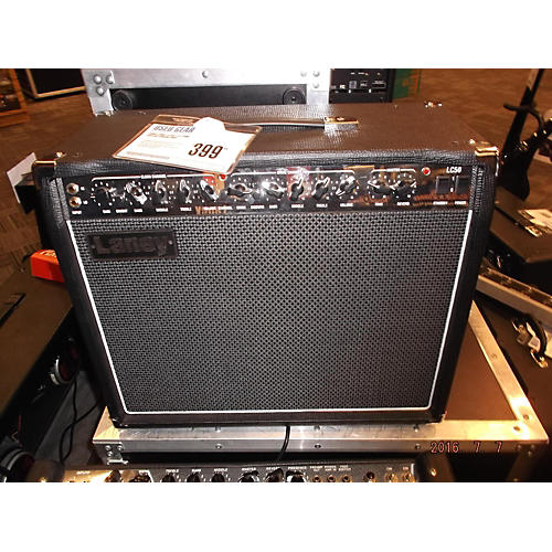 Laney LC50-112 Tube Guitar Combo Amp-thumbnail