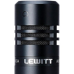 Lewitt Audio Microphones LCT-340-CC Cardioid Capsule for LCT-340 by