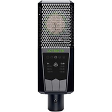 Lewitt Audio Microphones LCT 640 S Multi-Pattern Large-Diaphragm Condenser Microphone with Shockmount