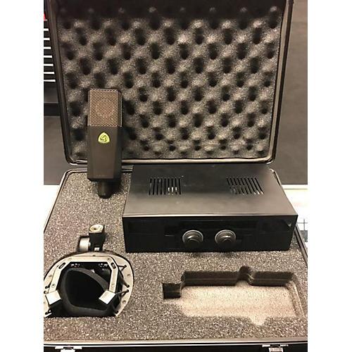 Lewitt Audio Microphones LCT 940 Condenser Microphone-thumbnail