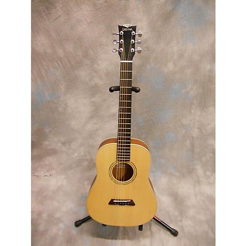 Laguna LD1 Little Brat Acoustic Guitar-thumbnail