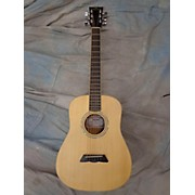 Laguna LD1 Little Brat Acoustic Guitar