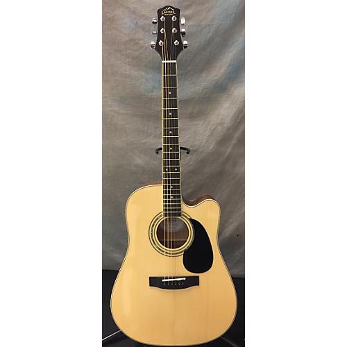 Laurel Canyon LD100SCE Acoustic Electric Guitar