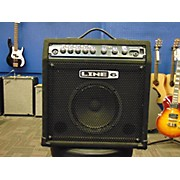 Line 6 LD15 Bass Combo Amp