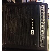 Line 6 LD15 Lowdown 15W 1X8 Bass Combo Amp