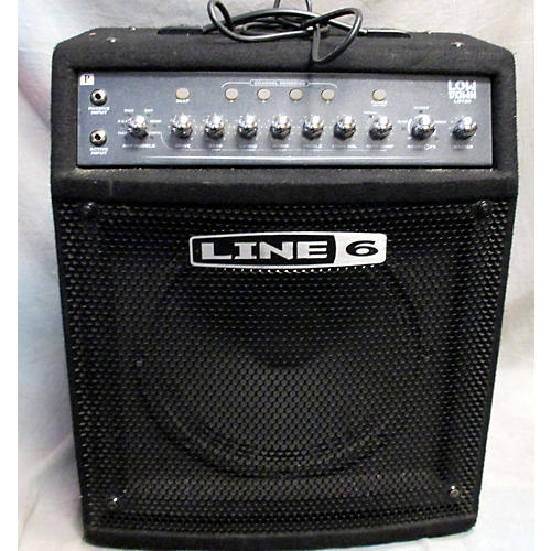 Line 6 LD150 Bass Combo Amp-thumbnail