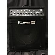 Line 6 LD150 Bass Combo Amp