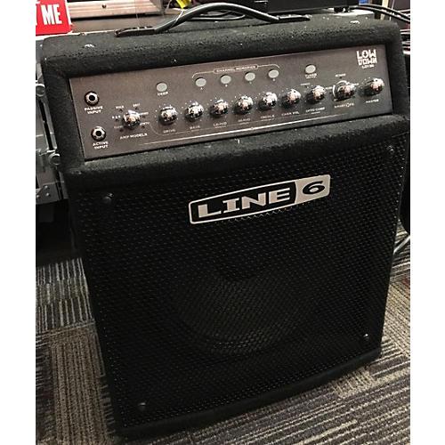 Line 6 LD150 LOWDOWN 150W Bass Combo Amp-thumbnail