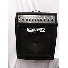 Line 6 LD150 Lowdown Bass Combo Amp