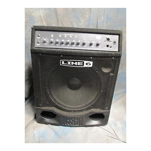 Line 6 LD175 LOWDOWN Bass Combo Amp