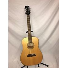 Laguna LD2 Brat Acoustic Guitar