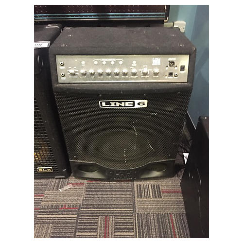 Line 6 LD300 Lowdown Pro Bass Combo Amp-thumbnail