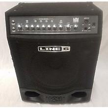Line 6 LD300 PR0 Bass Combo Amp