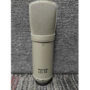 Tascam LD74 Condenser Microphone