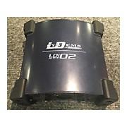 LD Systems LDI02 Direct Box