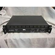 Seismic Audio LE-3000 Power Amp