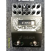 Two Notes Audio Engineering LE BASS Pedal
