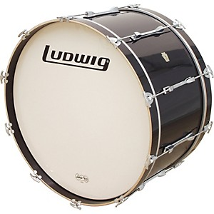 Ludwig LE-CB Bass Drum by Ludwig