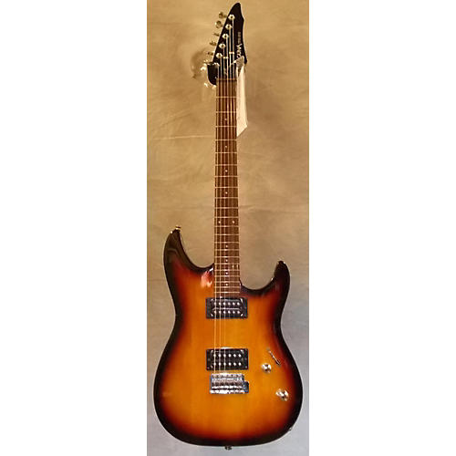 Laguna LE122 Solid Body Electric Guitar-thumbnail