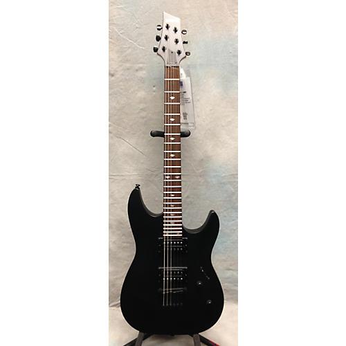 Laguna LE200BKS Solid Body Electric Guitar