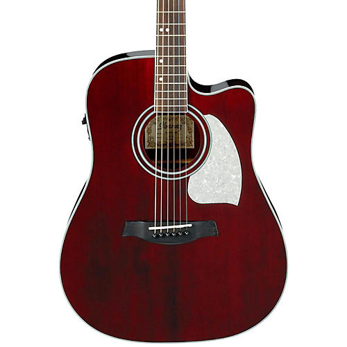 Ibanez LE300 Limited Edition Dreadnought Acoustic-Electric Guitar-thumbnail