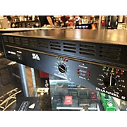 Seismic Audio LE3000 Power Amp