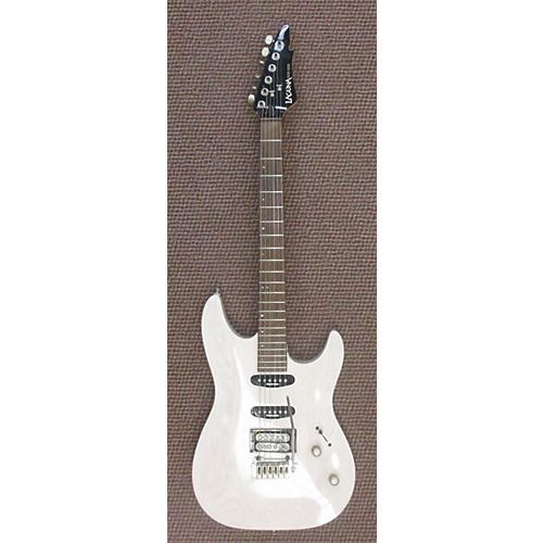 Laguna LE300A Swamp Ash Solid Body Electric Guitar