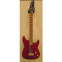 Laguna LE422TCB Solid Body Electric Guitar