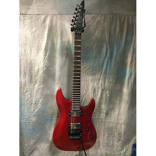 Laguna LE524FR Pro Floyd Rose Solid Body Electric Guitar