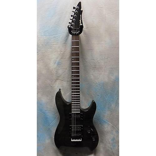 Laguna LE524FR Pro Floyd Rose Solid Body Electric Guitar-thumbnail