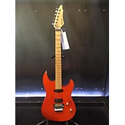Laguna LE924FR Floyd Rose Solid Body Electric Guitar