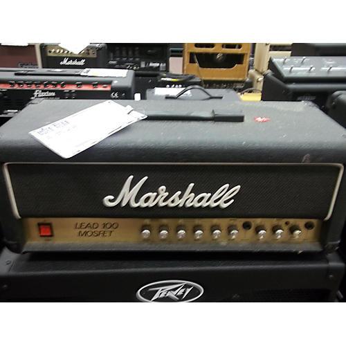 Marshall LEAD 100 MOSFET Guitar Amp Head