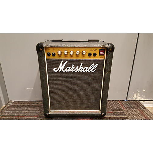 Marshall LEAD 12 Guitar Combo Amp-thumbnail