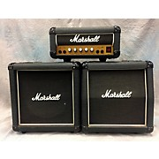 Marshall LEAD 12 MICRO STACK Guitar Stack
