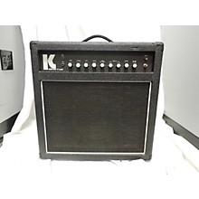 Kustom LEAD II Guitar Combo Amp