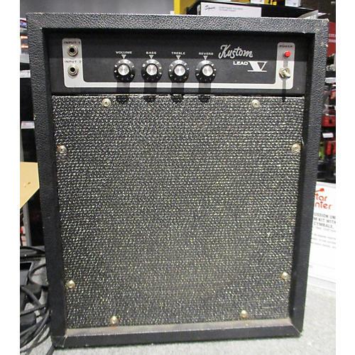 Kustom LEAD V Guitar Combo Amp