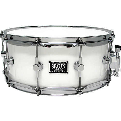 Spaun LED Acrylic Snare Drum-thumbnail