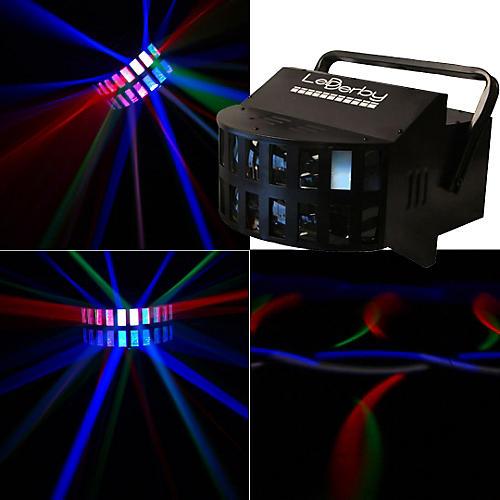 Omnisistem LED Derby Light Effect