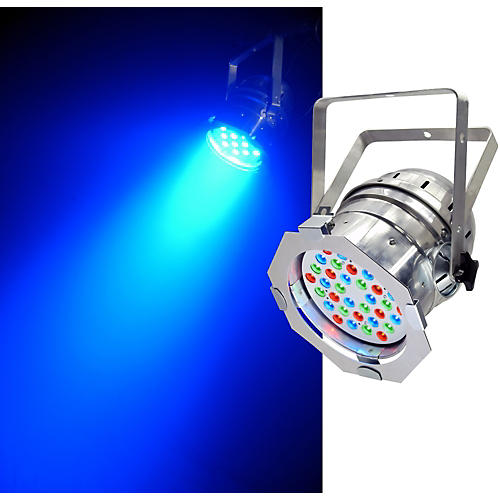 CHAUVET DJ LED PAR 64-36 PAR Can