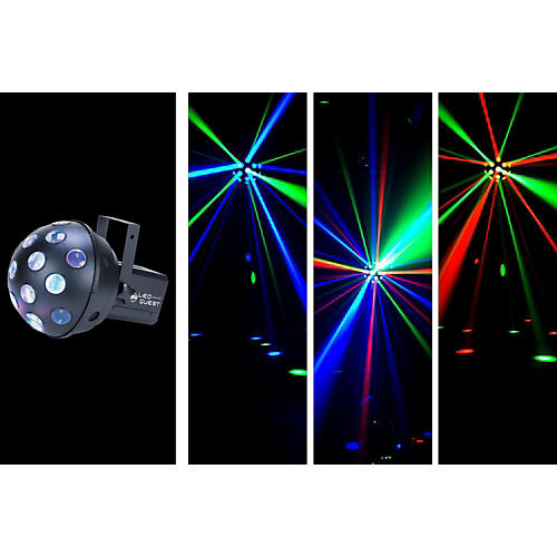 American DJ LED Quest Lighting Fixture-thumbnail
