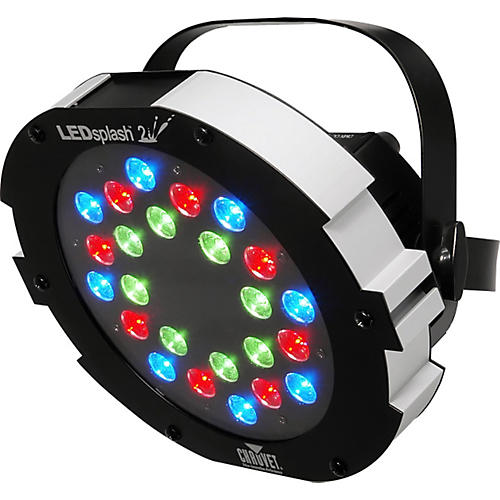CHAUVET DJ LEDsplash 2 LED DMX Color Wash
