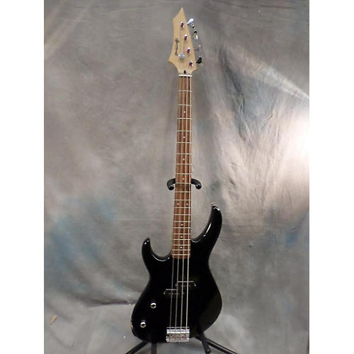 Brownsville LEFT HANDED Electric Bass Guitar