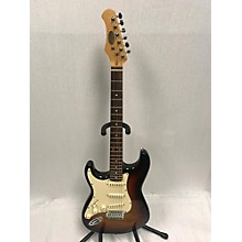 Stagg LEFT HANDED S STYLE Electric Guitar