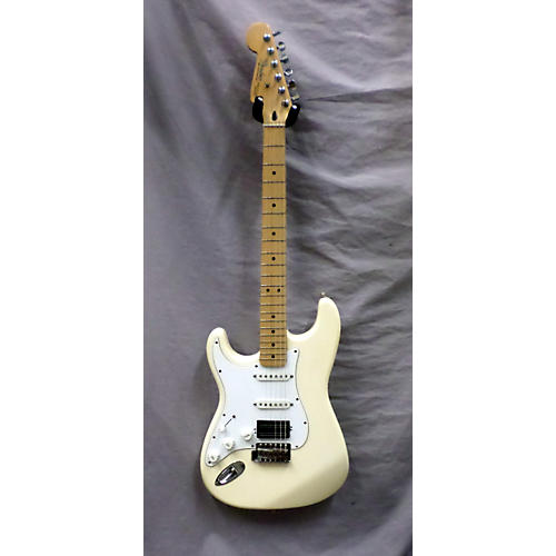 Fender LEFT HANDED STRATOCASTER Solid Body Electric Guitar-thumbnail