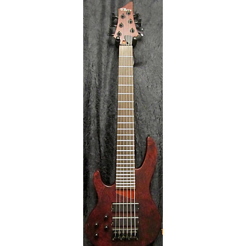 In Store Used LEFTY Electric Bass Guitar