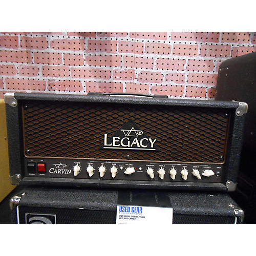 Carvin LEGACY 1 Tube Guitar Amp Head